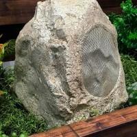 KLIPSCH PRO-500-T-RK |Parlante roca para instalación