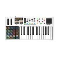 M-Audio CODE25 | Controlador MIDI / USB de 25 teclas