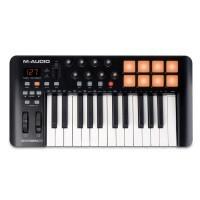 M-Audio OXYGEN25IV | Controlador USB/MIDI 25 Teclas