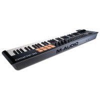 M-Audio OXYGEN61IV   Controlador USB/MIDI 61 Teclas
