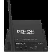 Denon Pro DN202WR  Receptor de audio inalámbrico
