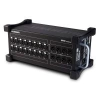 Allen & Heath AB1608   Digital Stage Box Para Sistemas de Mezcla GLD y Qu