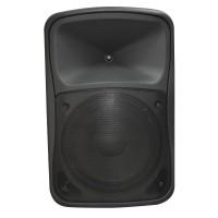 VMR AUDIO AS-U1201D | Caja activa a batería con micrófono y reproductor