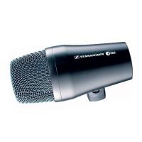 Sennheiser E902 | Micrófono Dinamico para Instrumentos