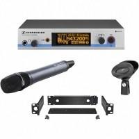 Sennheiser EW500945G3-B-2 | Micrófono Inalambrico Vocal de Mano