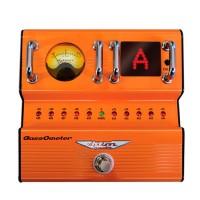 ASHDOWN FS-BASSOMETER | Pedal Afinador Para Bajo