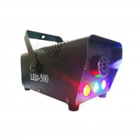 SPECTRUM LIGHTING GHOST400   Maquina de Humo con Luces Led