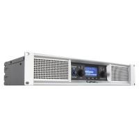 QSC GXD4 | Amplificador de 2 canales con DSP de 600w de potencia Clase D