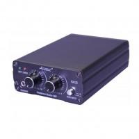 APOGEE HA-120   Amplificador Profesional Para Auricular
