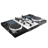 Hercules HER-AIR-SERIES | Controlador para DJ Serie AIR S