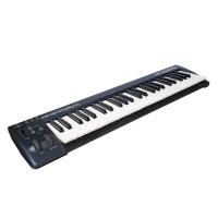 M-Audio KEYSTATION49II | Controlador USB/MIDI de 49 Teclas
