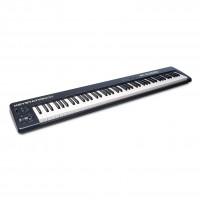 M-AUDIO KEYSTATION88II | Controlador de Teclado MIDI USB de 88 Teclas