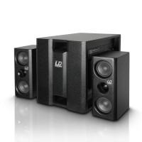 LD Systems LDDAVE8XS  | Sistema de PA compacto activo