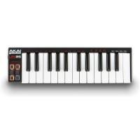 AKAI LPK25V2   Controlador MIDI Portátil de 25 Teclas