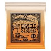 ERNIE BALL P02329   Cuerdas de Nylon Clear para Ukelele