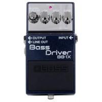BOSS PD-RL-BB1X | Pedal Bass Overdrive BB1x