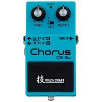 BOSS PD-RL-BF3 | Pedal Chorus Waza Craft CE2W