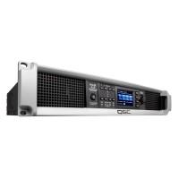 QSC PLD4.3 | Amplificador de 4 canales de 2400w de potencia Clase D