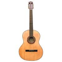 GRACIA PRO3   Guitarra Criolla M3 Clásica de Estudio (AMBIDIESTRA)