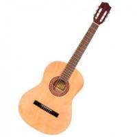 GRACIA PRO9   Guitarra Criolla M9 (AMBIDIESTRA)