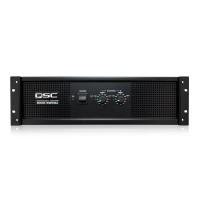QSC RMX5050a | Amplificador de 1800w de potencia