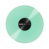 "Serato SCV-PS-GID-OV | Vinilo de Control para Serato DJ Y Scratch Live de 12"" Transparente"