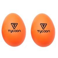 TYCOON  TE-O | Huevos Shakers TE Naranja
