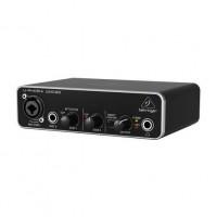 BEHRINGER UMC22   Interfaz de Audio USB