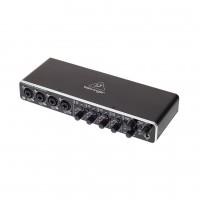 BEHRINGER UMC404HD   Interfaz de audio externa