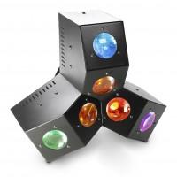 SPECTRUM LIGHTING VISION82   Efecto Led Derby Matrix Beam 27 PCS