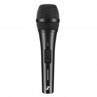 SENNHEISER XS1 | Micrófono de mano ideal para voces