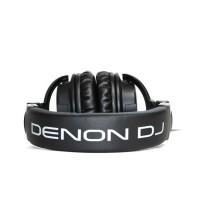 DENON DJ HP600 | Auriculares cerrados profesionales para DJ