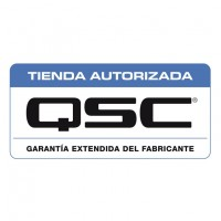 QSC KW122 | Bafle amplificado con woofer de 12""