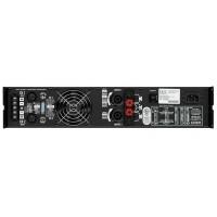 QSC RMX1450a | Amplificador de 450w de potencia