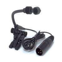 SENNHEISER E608-2 | Micrófono profesional para trompeta, saxo y vientos OUTLET