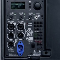 "QSC K8.2 | Bafle amplificado de 8"" Clase D"